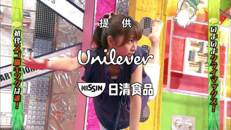 【放送事故画像】臭そうな足の裏だけど、美人だったらちょっと臭ってみたいマニアな画像集www 09