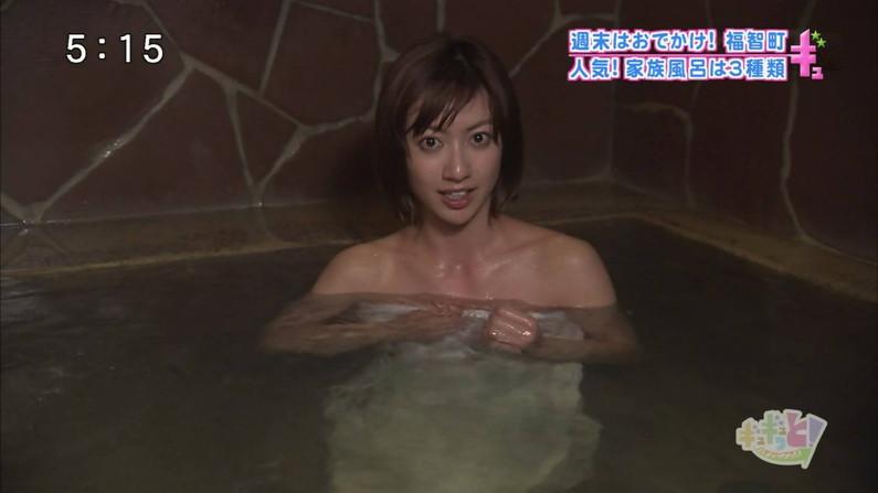【放送事故画像】こんな女の人とお風呂入ったらいろんな意味で気持ちよくなっちゃいそうだなww 08