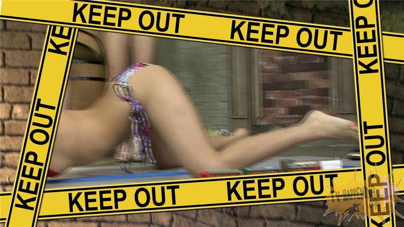 【お宝エロ画像】ケンコバノバコバコTVで「谷間へGO!」とかいう神企画がエロすぎてワロタw 02