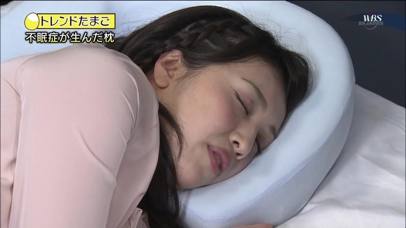 【放送事故画像】思わず悪戯したくなるような超可愛い寝顔に癒されたくないか? 15