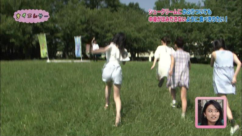 【放送事故画像】女の武器はオッパイだけじゃない!見てくれこのエロい尻をww 22