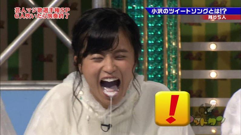 【放送事故画像】コジルリこと小島瑠璃子の超絶放送事故をまとめたったwww 08