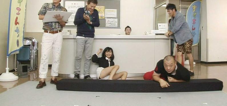 【放送事故画像】コジルリこと小島瑠璃子の超絶放送事故をまとめたったwww 10