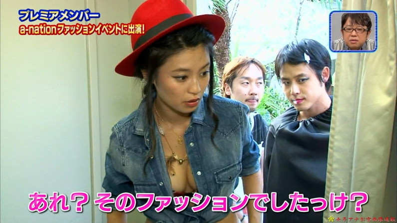【放送事故画像】コジルリこと小島瑠璃子の超絶放送事故をまとめたったwww 14