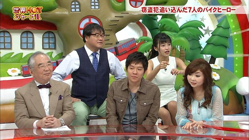 【放送事故画像】コジルリこと小島瑠璃子の超絶放送事故をまとめたったwww 16