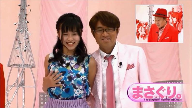 【放送事故画像】コジルリこと小島瑠璃子の超絶放送事故をまとめたったwww 17