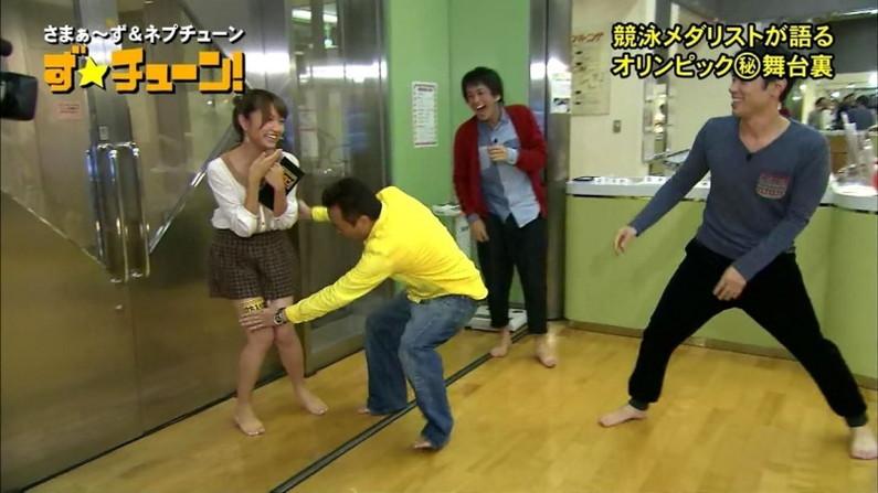 【放送事故画像】サマーズ三村と共演してきた女子アナやアイドル達の末路がひどすぎるwww 09