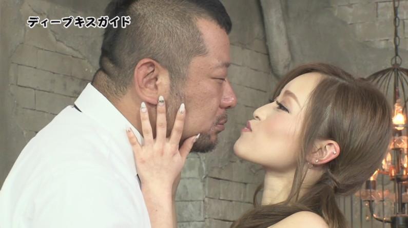【放送事故画像】こんな顔で迫られたらどぉする?絶対キスしちゃうよなww