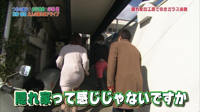 【放送事故画像】女子アナのピタパンお尻を見てたら勃起が収まらなくなってどぉしようもない件w 09