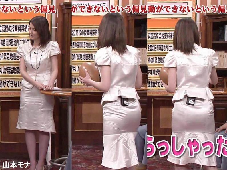 【放送事故画像】女子アナのピタパンお尻を見てたら勃起が収まらなくなってどぉしようもない件w 20