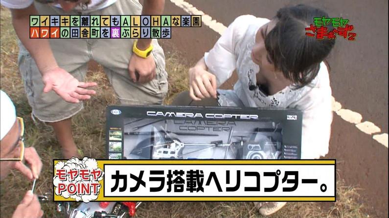 【放送事故画像】テレビでこんなにオッパイ見せるのって結構露出癖あるよなww 14