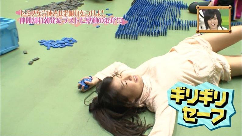 【放送事故画像】女子アナやアイドルが絶頂江尾迎えるとこうなるらしいwww 22