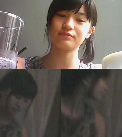 【放送事故画像】あのグラドル高崎聖子が枕営業バレてAVに!!遂にGカップが露わになるぞwww
