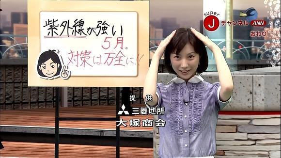 【放送事故画像】分かってても止められない女性の恥ずかしい放送事故がこれだww 05