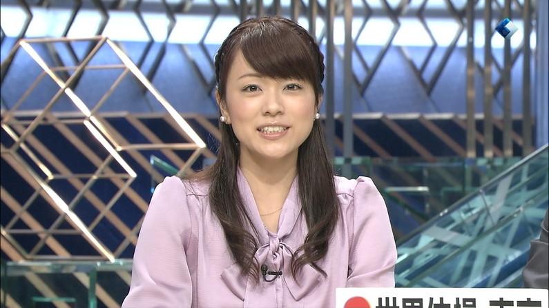 【放送事故画像】分かってても止められない女性の恥ずかしい放送事故がこれだww 22