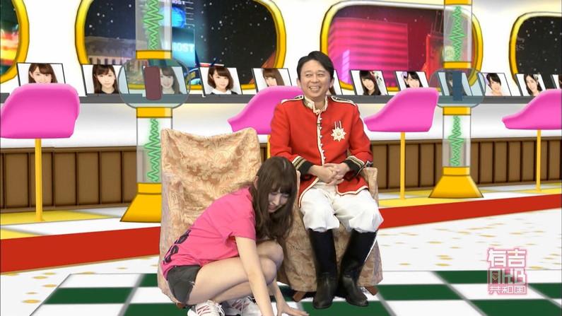 【芸能お宝画像】AKBの中でも美乳ランキング1位2位を争う小嶋陽菜!エロいのはオッパイだけじゃなかったw 07