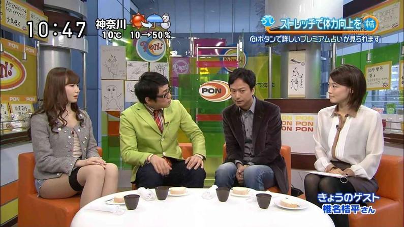 【芸能お宝画像】AKBの中でも美乳ランキング1位2位を争う小嶋陽菜!エロいのはオッパイだけじゃなかったw 17