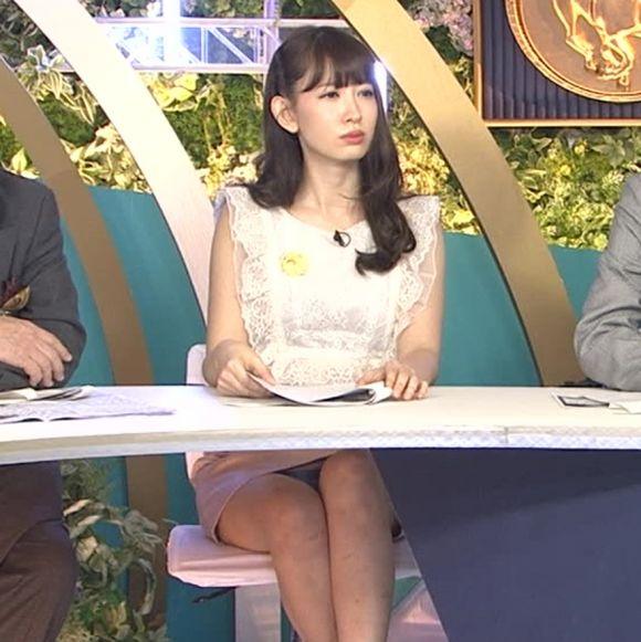 【芸能お宝画像】AKBの中でも美乳ランキング1位2位を争う小嶋陽菜!エロいのはオッパイだけじゃなかったw 21