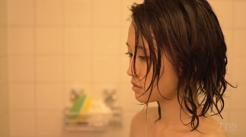 【濡れ場キャプ画像】今度はあの前田敦子がベッドシーンで逝き顔全開で喘いでたwww 02