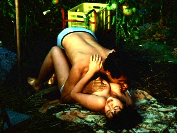 【濡れ場キャプ画像】今度はあの前田敦子がベッドシーンで逝き顔全開で喘いでたwww 21
