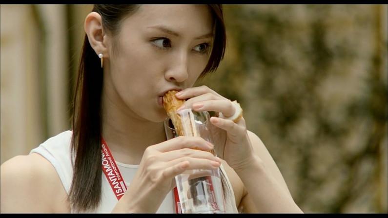 【擬似フェラ画像】こんなエロい食べ方するとか狙ってるとしか思えないでしょwww 03