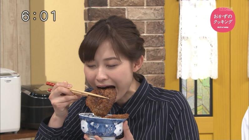【擬似フェラ画像】こんなエロい食べ方するとか狙ってるとしか思えないでしょwww 05