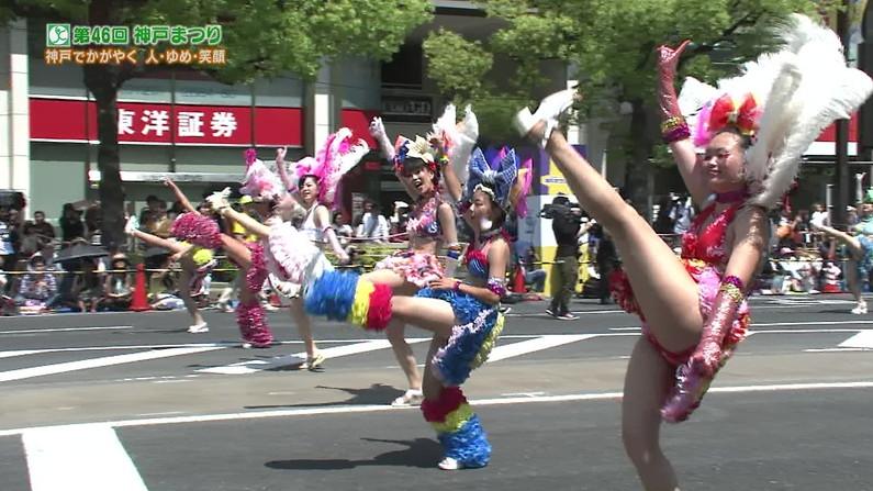 【太ももエロ画像】芸能人のムッチムチなエロい太もも見たい奴ら集合!!