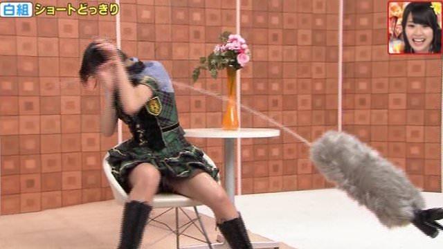 【AKBエロ画像】AKBとか言う股のくっそ緩い集団何とかしないとやばいぞwww 02