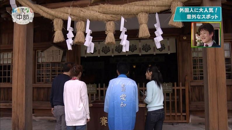 【放送事故画像】NHKでテレビではぜったい映ってはいけない巨大なあれを映してしまうwww