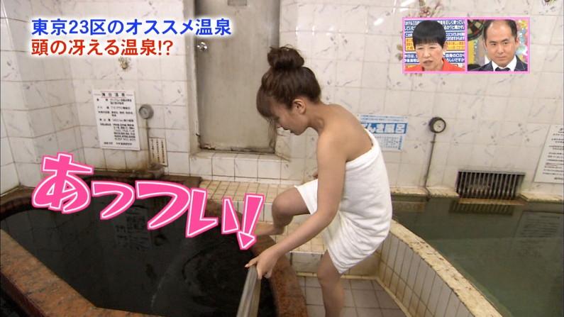 【入浴キャプ画像】芸能人の生肌が拝める温泉レポって最高でしょwww 02