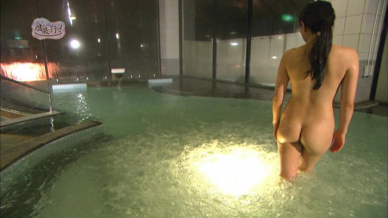 【入浴キャプ画像】芸能人の生肌が拝める温泉レポって最高でしょwww 20