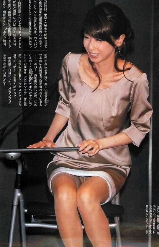 【芸能エロ画像】カトパンでお馴染みの加藤綾子がフリーになってグラビア解禁!?あのオッパイが拝める日が来るとはw 04