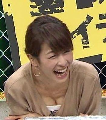 【芸能エロ画像】カトパンでお馴染みの加藤綾子がフリーになってグラビア解禁!?あのオッパイが拝める日が来るとはw 07