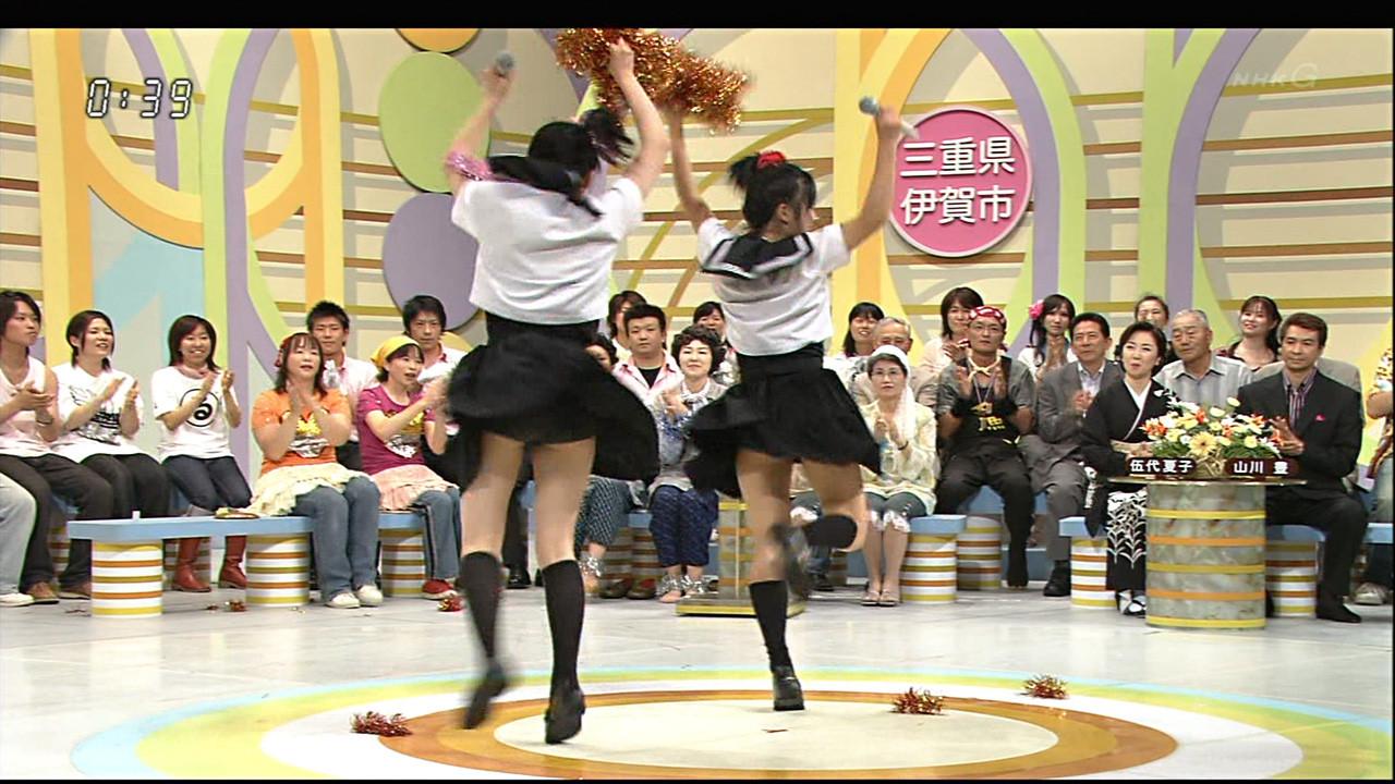 テレビ放送アニメ エロ画像